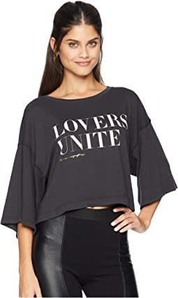 Luv Unite Session T-Shirt