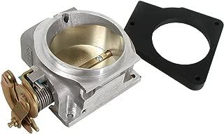 BBK 1710 80mm Throttle Body - High Flow Power Plus Series GM Vortec 305, 350, 454