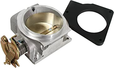 5.3 BBK 1756 80mm Throttle Body 6.0L Truck High Flow Power Plus Series with Electronic Throttle Control for GM 4.8