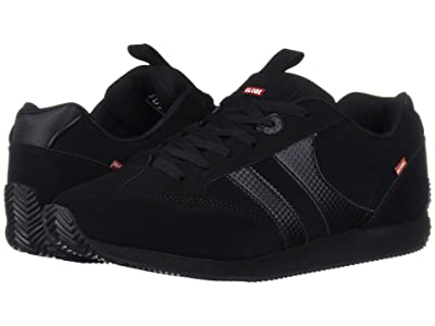 Globe Pulse Evo (Black/Black) Men