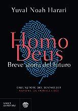 Homo Deus: Breve storia del futuro (Tascabili Saggistica)