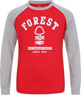 nottingham forest shirt