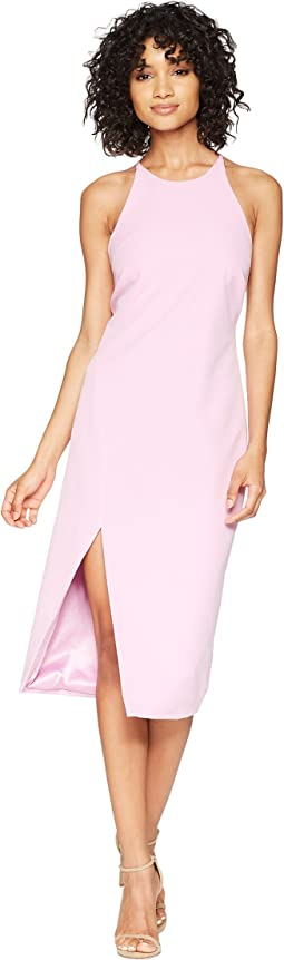 Cara Asymmetrical Dress