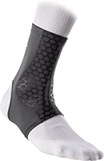McDavid Active Comfort Compression Ankle Sleeve for Support and Pain Relief while Active