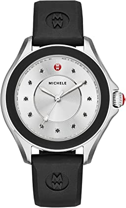 Michele - Cape Black Spinel Dial