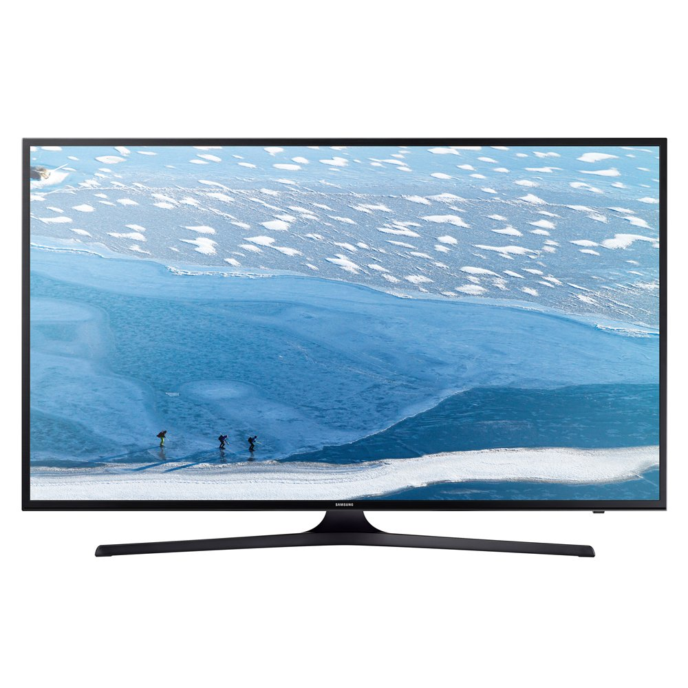 Samsung UE55KU6050 - Smart TV de 55
