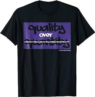 Shirt made to match Jordan 1 Mid Black Dark Concord