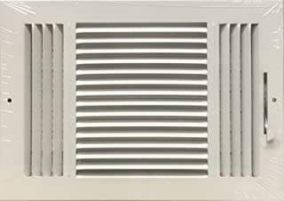 Best ceiling register sizes Reviews