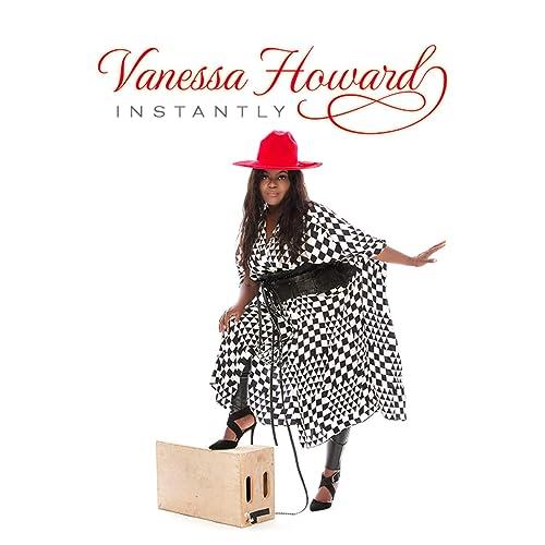 Vanessa Howard - Instantly (2019)
