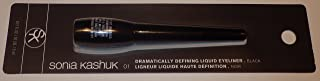Sonia Kashuk Dramatically Defining Liquid Eye Liner - Black 01
