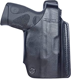 Best taurus pt111 g2 leather holster Reviews