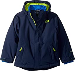 Boundary Triclimate® Jacket (Little Kids/Big Kids)
