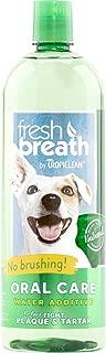 Best tropiclean fresh breath gel Reviews