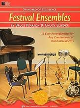 Standard of Excellence: Festival Ensembles 1 (trumpet)