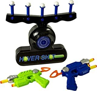 GAME Zone Hover Shot Game Blue