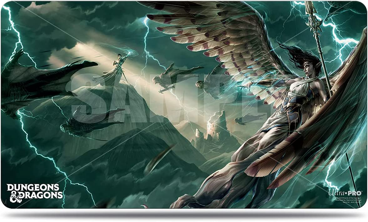 Dungeons Dragons Cover Series Playmat - Princes of Cheap super cheap special price The Apocaly