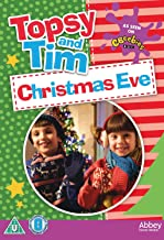 topsy and tim dvd