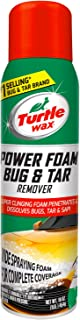 Turtle Wax 50595 Power Foam Bug & Tar Remover - 16 oz.