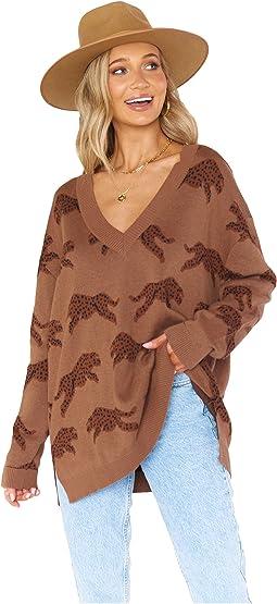 Gilligan Sweater