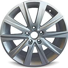 Best tiguan steel wheels Reviews