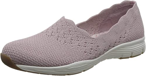 Skechers Seager - Stat, paniers Enfiler Femme