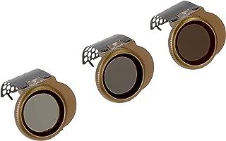 PolarPro Vivid Collection Filter 3-Pack (ND4/PL, ND8/PL, ND16/PL) for DJI Spark