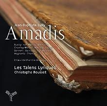 Les Talens Lyriques - Amadis