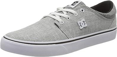 DC Shoes Trase TX Se, Zapatillas Hombre