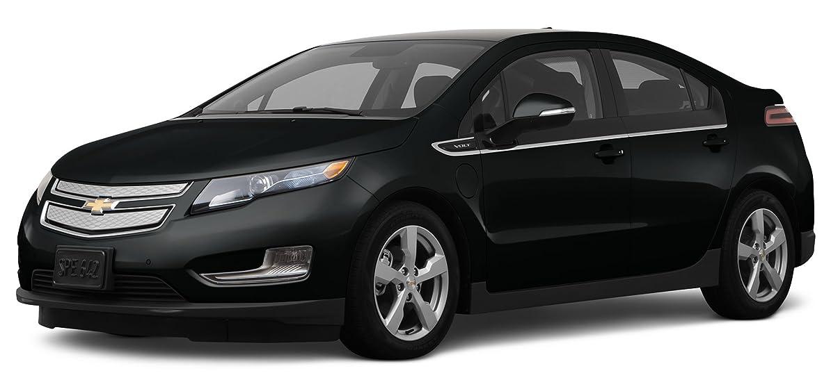Amazon Com 2012 Chevrolet Volt Reviews Images And Specs Vehicles