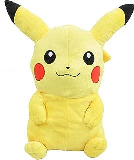 pokemon plush backpack