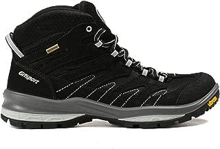 GriSport Siyah Unisex Trekking Bot Ve Ayakkabısı 12505S58T