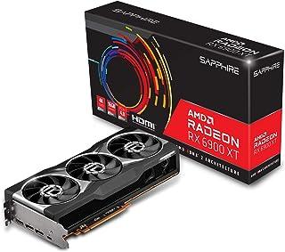 Sapphire Radeon RX 6900 XT 16G グラフィックスボード 21308-01-20G VD7483