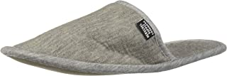 Herschel Cashmere Slippers S/m, Heathered Grey