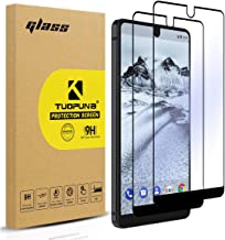 tempered glass screen protector essential phone