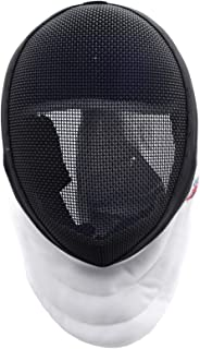 Morehouse USA Fencing - Standard Epee Fencing Mask
