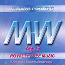 Royalty Free Music - No. 5 (Corporate, Cinematic, Background)