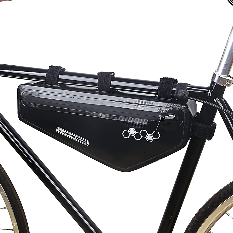Bargain JSJJATQ Bicycle Rear Rack Bag Larg Trunk Multifunctional Max 57% OFF