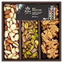 Morrisons The Best Nut Selection Nut, 210 g