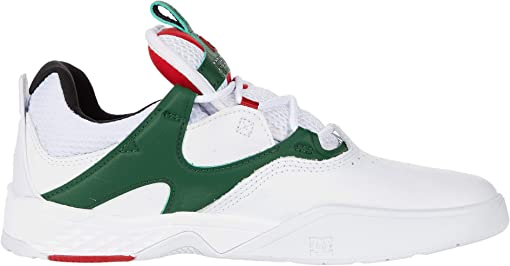White/Green 2