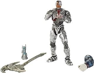 DC Comics Multiverse Justice League Cyborg