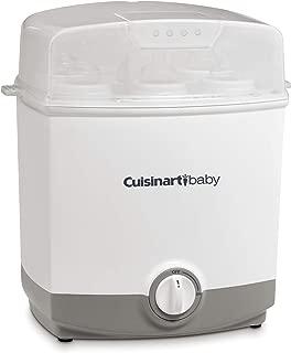 Cuisinart CS-6 6-Bottle Capacity Baby Bottle Sterilizer