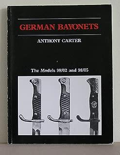 98 05 bayonet