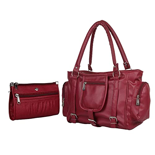 Fancy women's handbags collection by Legendmart