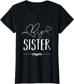 Big Sister - Grande soeur T-Shirt