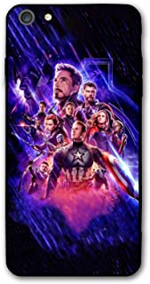 iPhone 7 Case iPhone 8 Case Endgame Comic Design Cover Cases for iPhone 7/8 4.7