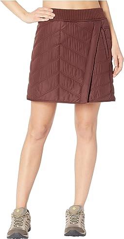 Diva Wrap Skirt