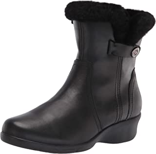 Propet Women's Waylynn Ankle Boot, 8.5 Medium US