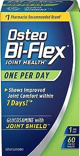 Osteo Bi-flex One Per Day, 60-Count (Pack of 2)