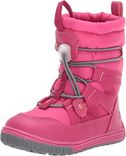 Kids' Toboggan Snow Boot