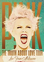 Best pink concert dvd the truth about love Reviews